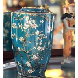 Vase Almond Blossom