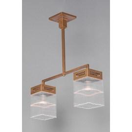 Hanging Lamp Hoffmann WW