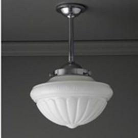 Outdoor/ Large Bathroom Hanging Lamp Chique Greek