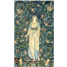 Classical Tapestry Flora