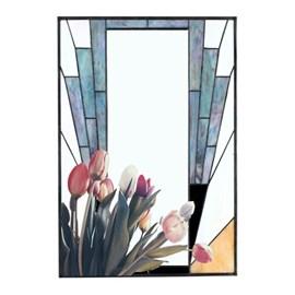French Art Deco Mirror