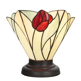 Tiffany Table Lamp Tulip